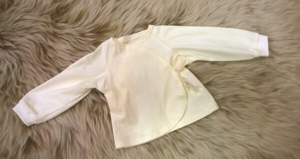 Babyshirt-Wickelshirt-Trico-natur