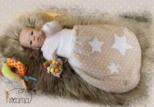 Sterne-natur-eizeln-mit-Puppe-Shop