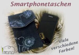 Titelbild-Smartphonetaschen