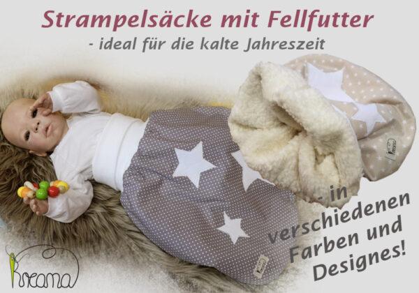 Titelbild-Strampelsäcke-Fell