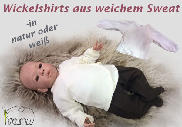 Titelbild-Wickelshirt-Sweat-Langarm